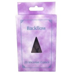 Backflow Incense Cones Tree of Life Journeys Reconnect with Yourself - Meditation, Law of Attraction, Spiritual Products