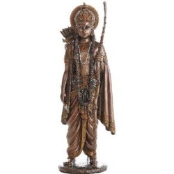 Lakshmana, HIndu God Statue Tree of Life Journeys Reconnect with Yourself - Meditation, Law of Attraction, Spiritual Products