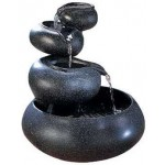 Four Tier Tabletop Water Fountain at Tree of Life Journeys, Reconnect with Yourself - Meditation, Law of Attraction, Spiritual Products