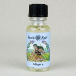 Allspice Oil at Tree of Life Journeys, Reconnect with Yourself - Meditation, Law of Attraction, Spiritual Products