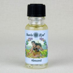 Almond Oil Tree of Life Journeys Reconnect with Yourself - Meditation, Law of Attraction, Spiritual Products