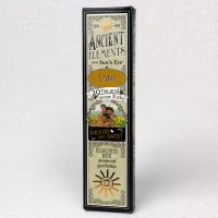 Amber Ancient Elements Incense Sticks