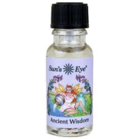 Ancient Wisdom Mystic Blends Oils