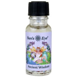 Ancient Wisdom Mystic Blends Oils Tree of Life Journeys Reconnect with Yourself - Meditation, Law of Attraction, Spiritual Products