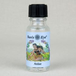 Anise Oil Tree of Life Journeys Reconnect with Yourself - Meditation, Law of Attraction, Spiritual Products