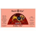 Aries Zodiac Oil at Tree of Life Journeys, Reconnect with Yourself - Meditation, Law of Attraction, Spiritual Products