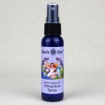 Attraction Spray Mist at Tree of Life Journeys, Reconnect with Yourself - Meditation, Law of Attraction, Spiritual Products
