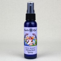 Attraction Spray Mist