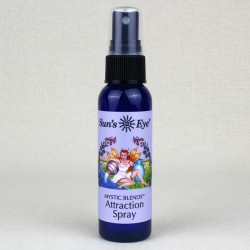 Attraction Spray Mist Tree of Life Journeys Reconnect with Yourself - Meditation, Law of Attraction, Spiritual Products