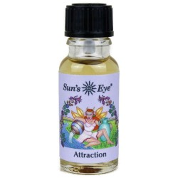 Attraction Mystic Blends Oils Tree of Life Journeys Reconnect with Yourself - Meditation, Law of Attraction, Spiritual Products