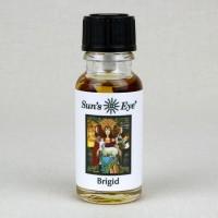 Brigid Goddess Oil