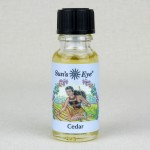 Cedar Oil at Tree of Life Journeys, Reconnect with Yourself - Meditation, Law of Attraction, Spiritual Products