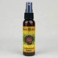 Cedarwood Spray Mist