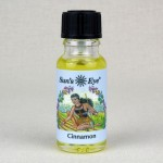 Cinnamon Oil at Tree of Life Journeys, Reconnect with Yourself - Meditation, Law of Attraction, Spiritual Products