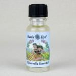 Citronella Essential Oil at Tree of Life Journeys, Reconnect with Yourself - Meditation, Law of Attraction, Spiritual Products