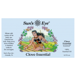Clove Essential Oil at Tree of Life Journeys, Reconnect with Yourself - Meditation, Law of Attraction, Spiritual Products