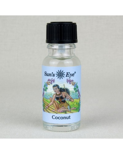Coconut Oil Blend at Tree of Life Journeys, Reconnect with Yourself - Meditation, Law of Attraction, Spiritual Products