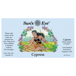 Cypress Oil at Tree of Life Journeys, Reconnect with Yourself - Meditation, Law of Attraction, Spiritual Products