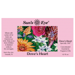 Doves Heart Oil Blend at Tree of Life Journeys, Reconnect with Yourself - Meditation, Law of Attraction, Spiritual Products
