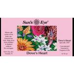 Doves Heart Oil Blend