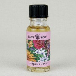 Dragons Blood Oil Blend Tree of Life Journeys Reconnect with Yourself - Meditation, Law of Attraction, Spiritual Products