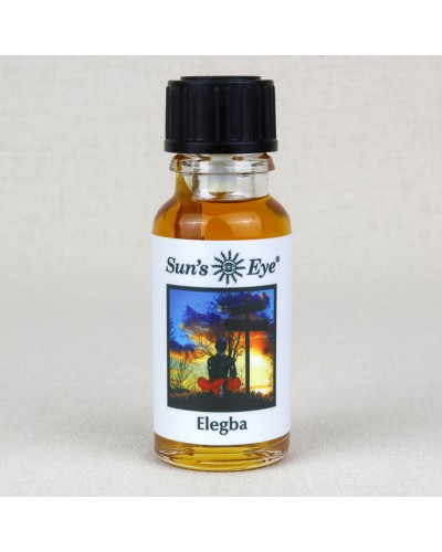 Elegba Orisha Goddess Oil at Tree of Life Journeys, Reconnect with Yourself - Meditation, Law of Attraction, Spiritual Products