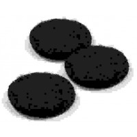 Round Felt Pad Refill - 3 Pack