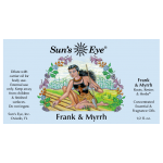 Frank and Myrrh Oil at Tree of Life Journeys, Reconnect with Yourself - Meditation, Law of Attraction, Spiritual Products