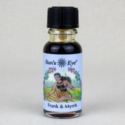 Frank and Myrrh Oil Tree of Life Journeys Reconnect with Yourself - Meditation, Law of Attraction, Spiritual Products
