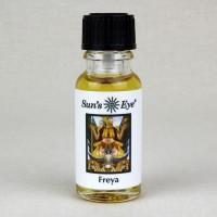 Freya Goddess Oil