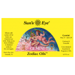 Gemini Zodiac Oil at Tree of Life Journeys, Reconnect with Yourself - Meditation, Law of Attraction, Spiritual Products