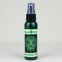Greenman Spray Mist