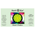 Heart Chakra Oil at Tree of Life Journeys, Reconnect with Yourself - Meditation, Law of Attraction, Spiritual Products