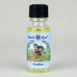 Heather Oil Blend at Tree of Life Journeys, Reconnect with Yourself - Meditation, Law of Attraction, Spiritual Products
