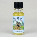 Heliotrope Oil Blend at Tree of Life Journeys, Reconnect with Yourself - Meditation, Law of Attraction, Spiritual Products