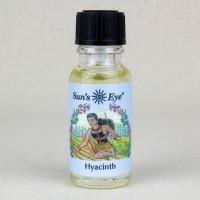 Hyacinth Oil Blend