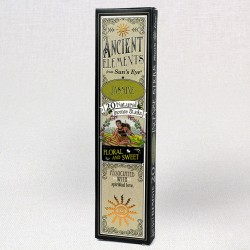 Jasmine Ancient Elements Incense Sticks Tree of Life Journeys Reconnect with Yourself - Meditation, Law of Attraction, Spiritual Products