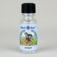 Juniper Oil
