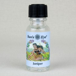 Juniper Oil Tree of Life Journeys Reconnect with Yourself - Meditation, Law of Attraction, Spiritual Products