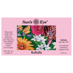 Kabala Oil Blend at Tree of Life Journeys, Reconnect with Yourself - Meditation, Law of Attraction, Spiritual Products