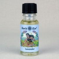 Lavender Oil Blend