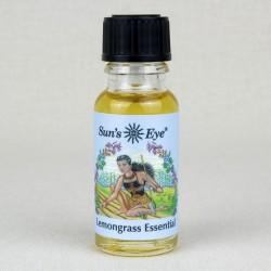 Lemongrass Essential Oil Tree of Life Journeys Reconnect with Yourself - Meditation, Law of Attraction, Spiritual Products