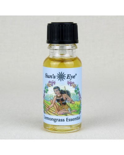 Lemongrass Essential Oil at Tree of Life Journeys, Reconnect with Yourself - Meditation, Law of Attraction, Spiritual Products
