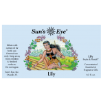 Lily Oil Blend at Tree of Life Journeys, Reconnect with Yourself - Meditation, Law of Attraction, Spiritual Products