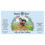 Lily of the Valley Oil Blend at Tree of Life Journeys, Reconnect with Yourself - Meditation, Law of Attraction, Spiritual Products
