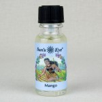 Mango Oil Blend at Tree of Life Journeys, Reconnect with Yourself - Meditation, Law of Attraction, Spiritual Products