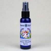 Money Drawing Spray Mist