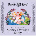 Money Drawing Spray Mist at Tree of Life Journeys, Reconnect with Yourself - Meditation, Law of Attraction, Spiritual Products
