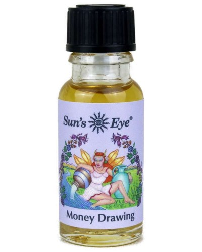 Money Drawing Mystic Blends Oil at Tree of Life Journeys, Reconnect with Yourself - Meditation, Law of Attraction, Spiritual Products