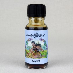 Myrrh Oil Tree of Life Journeys Reconnect with Yourself - Meditation, Law of Attraction, Spiritual Products